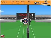 Игра Стрельба из лука в Лондоне 2012