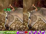 Игра Помощник мастера - бесплатно ищем отличия на картинках