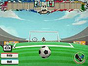 Игра ЕВРО-2012