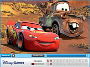 Игра Maschini Disneys - die verborgenen Buchstaben