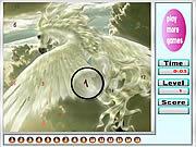 Игра Летающих лошади - Найти числа