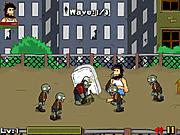 Игра Хобо против Зомби 3