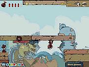 Игра Die Transformer - die Flucht 3