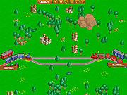 Игра Железнодорожная долина