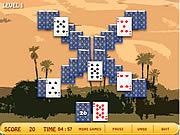 Игра Древние карты оазиса