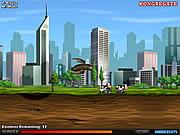Игра Ядреные червячки 2