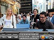 Игра Жених напрокат: найти номера