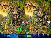 Игра Найди отличия на двух картинках: Часы