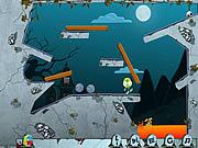 Игра Zombie - Крепкий орешек