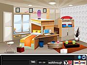 Игра Детская комната - Побег