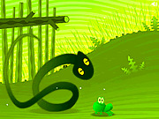Игра Квест: Возвращение лягушки