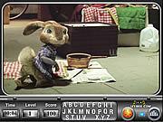Игра Hop - Найти буквы