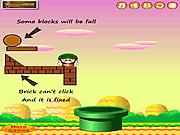 Игра Марио Великого Спасения