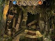 Игра Поиск предметов на картинках - Предание Инков