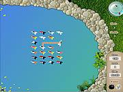 Игра Логические: Золотая рыбка