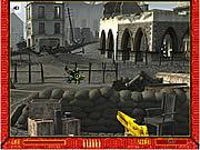 Игра Гвардии позиции