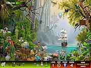 Игра Скрытый мир приключений 2