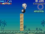Игра Козлиная бомба :)