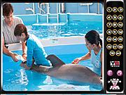 Игра Сказка про дельфина
