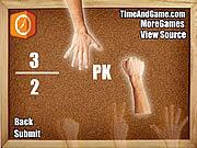 Игра Камень-ножницы-бумага