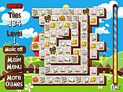 Игра Маджонг - маленькая ферма