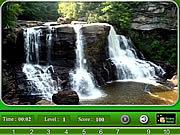 Игра Водопад - Найти номера