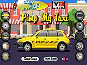 Игра Частное Такси