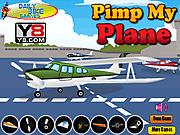 Игра Частный самолет