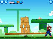 Игра Марио балансирует