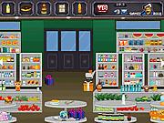 Игра Найти предметы - магазин
