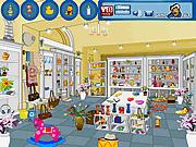 d7799b7d3cb ✌ Игра Найти предметы - Сувенирный магазин играть онлайн бесплатно ...
