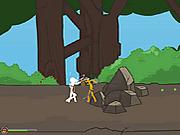Игра Меч человечки-палочки
