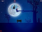 Игра Пьяджаман - ночной кошмар