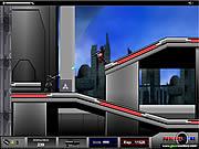 Игра Жнец в 2-х измерениях