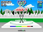 Игра Человечки-палочки Олимпийские игры