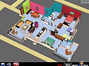 Игра Побег из дома-4