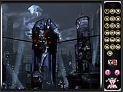 Игра Бэтмен 3 - найти предметы