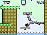 Игра Супер Марио Флеш 3