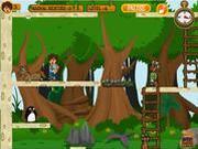 Игра Диего возвращает в зоопарк животное
