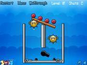 Игра Освободите рыб