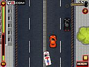 Игра Чрезвычайный водитель
