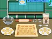 Игра Готовим пироги