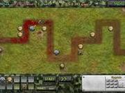 Игра Встречные фронты