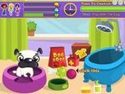 Игра Конкурс для милых собачек
