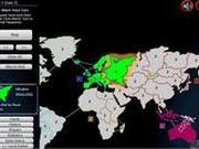 Игра Световая Война