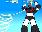 Игра Робот Мазингер