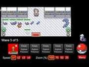 Игра Покемон