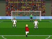 Игра Итальянский футбол