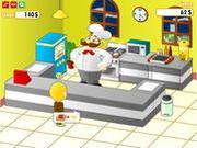 Игра Шеф-повар готовит обед 2