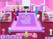 Игра Брендовый магазин